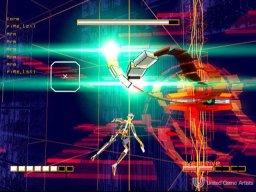Rez (DC)  © Sega 2001   3/10