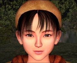 Shenmue  © Sega 1999  (DC)   5/8