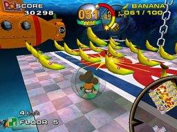 Super Monkey Ball (GCN)  © Sega 2001   2/5