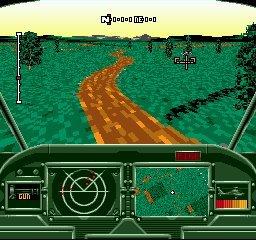 Thunderhawk (MCD)  © Core 1993   4/4