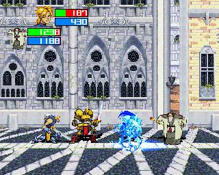 Guardian Heroes (SS)  © Sega 1996   13/16