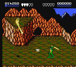 Battletoads (NES)  © Tradewest 1991   3/3