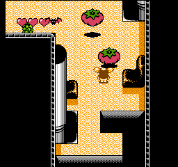 Gremlins 2: The New Batch (NES)  © SunSoft 1990   3/3