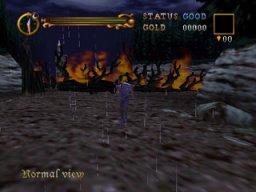 Castlevania (1999) (N64)  © Konami 1999   2/3