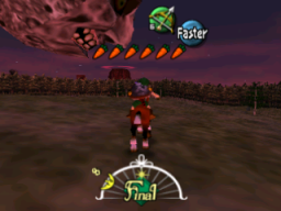 The Legend Of Zelda: Majora's Mask   © Nintendo 2000   (N64)    3/27