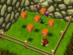 Mario Party (N64)  © Nintendo 1998   3/3