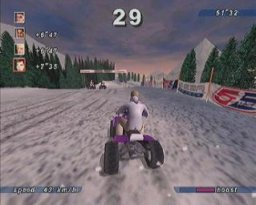 Sega Extreme Sports  © Sega 2000  (DC)   3/3