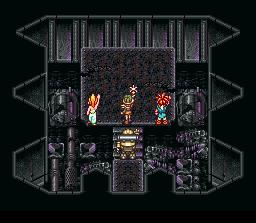 Chrono Trigger (SNES)  © Square 1995   5/9