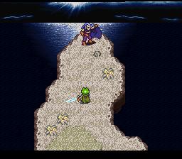 Chrono Trigger (SNES)  © Square 1995   6/9