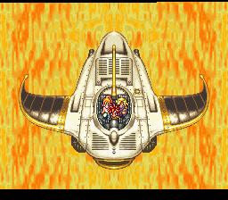 Chrono Trigger (SNES)  © Square 1995   7/9