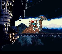 Chrono Trigger (SNES)  © Square 1995   9/9