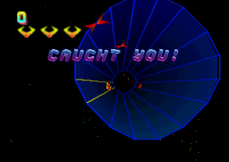 Tempest 2000 (JAG)  © Atari Corp. 1994   3/13