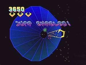 Tempest 2000 (JAG)  © Atari Corp. 1994   5/13