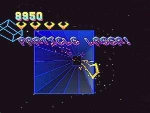 Tempest 2000 (JAG)  © Atari Corp. 1994   6/13