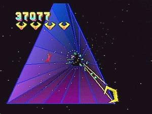 Tempest 2000 (JAG)  © Atari Corp. 1994   7/13