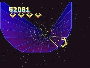 Tempest 2000 (JAG)  © Atari Corp. 1994   8/13