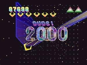 Tempest 2000 (JAG)  © Atari Corp. 1994   9/13