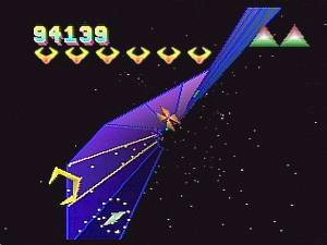 Tempest 2000 (JAG)  © Atari Corp. 1994   10/13
