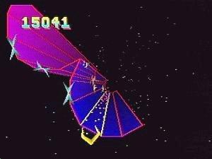Tempest 2000 (JAG)  © Atari Corp. 1994   12/13