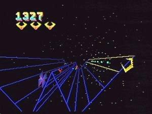 Tempest 2000 (JAG)  © Atari Corp. 1994   13/13