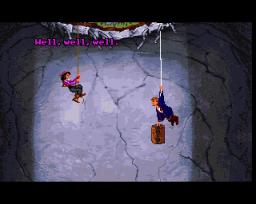 Monkey Island 2: Le Chuck's Revenge (AMI)  © LucasArts 1991   1/3