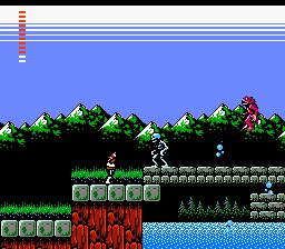 Castlevania II: Simon's Quest  © Konami 1988  (NES)   2/13