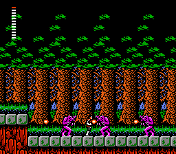 Castlevania II: Simon's Quest  © Konami 1988  (NES)   3/13