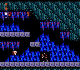 Castlevania II: Simon's Quest  © Konami 1988  (NES)   6/13