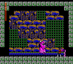Castlevania II: Simon's Quest  © Konami 1988  (NES)   10/13