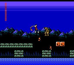 Castlevania II: Simon's Quest  © Konami 1988  (NES)   13/13