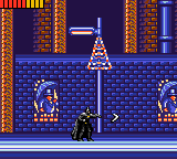 Batman Returns (GG)   © Sega 1992    3/3