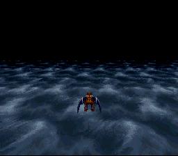 Demon's Crest (SNES)  © Capcom 1994   5/6