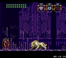 Demon's Crest (SNES)  © Capcom 1994   6/6
