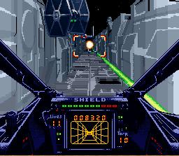 Super Star Wars (SNES)  © LucasArts 1992   4/5