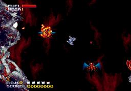 Sub-Terrania (SMD)  © Sega 1994   3/4