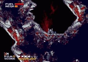 Sub-Terrania (SMD)  © Sega 1994   4/4