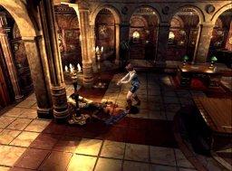 Resident Evil 3: Nemesis  © Capcom 2000  (DC)   2/3
