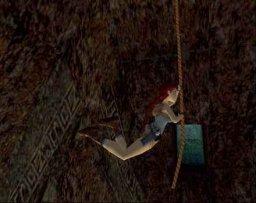 Tomb Raider: The Last Revelation (DC)  © Eidos 1999   2/2
