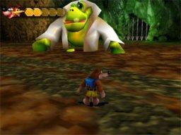 Banjo-Tooie (N64)  © Nintendo 2000   3/3