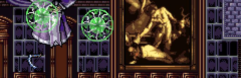 <h2 class='titel'>Castlevania: Circle Of The Moon</h2><h2 class='score'>7/10</h2><div><span class='citat'>&bdquo;Maskinens svageste Castlevania, men stadig højt niveau. Sværere end de andre og meget simplere, men noget af en barsk launch-titel for maskinen. &ldquo;</span><span class='forfatter'>- Konsolkongen</span></div>