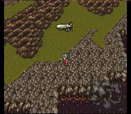 Final Fantasy VI (SNES)  © Square 1994   4/5
