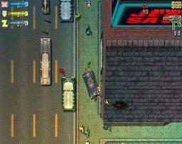 Grand Theft Auto 2 (DC)  © Take-Two Interactive 2000   4/5
