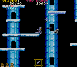 Ghosts 'N Goblins (ARC)   © Capcom 1985    6/8