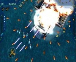 Zero Gunner 2 (DC)  © Psikyo 2003   2/3