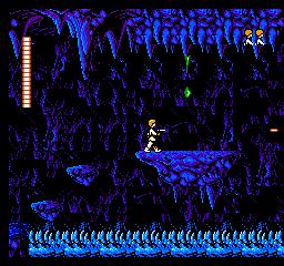 Star Wars (1991) (NES)  © JVC 1991   3/3