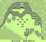 Wario Land (GB)  © Nintendo 1994   2/3