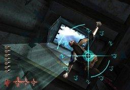 Vampire Night (PS2)  © Namco 2001   1/5
