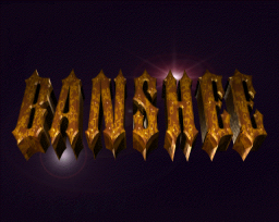Banshee (CD32)   © Core 1994    1/7