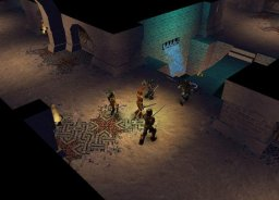 Neverwinter Nights (PC)   © Infogrames 2002    1/9