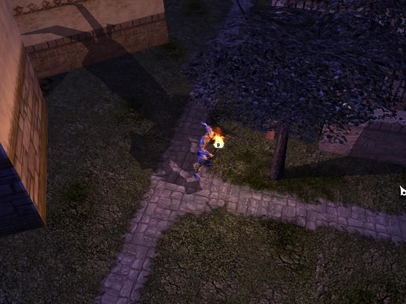 Neverwinter Nights (PC)   © Infogrames 2002    9/9